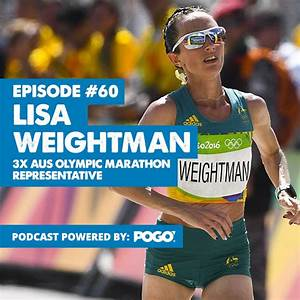 The Physical Performance Show: Lisa Weightman