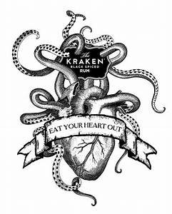 'Think Ink' With Macabre Cocktail Competition & The Kraken ...