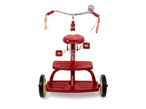 Radio Flyer Dual Deck Tricycle Manual by Radio Flyer Classic Dual Deck Trike Toys