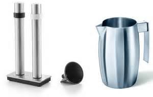 Zack Kitchenware  Stainless Steel Kitchenware  Touch Of