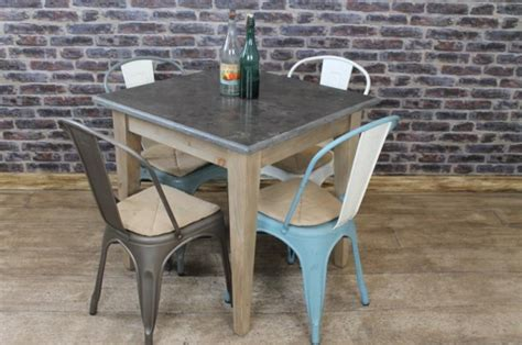 table cuisine retro square top cafe restaurant tables vintage