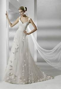 2012 wedding dresses by la sposa choose your style onewed With where to get wedding dresses