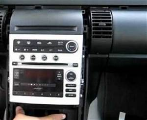 How To Infiniti G35 Stereo Wiring Diagram