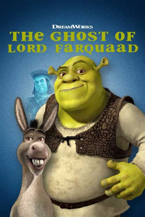 ghost  lord farquaad  diiivoy  poster