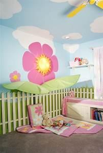 16 idees originales pour lamenagement de chambre denfant With chambre bébé design avec offrir des fleurs Á distance