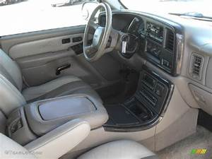 2001 Gmc Yukon Xl Denali Awd Interior Photo  58992637