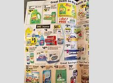 Dollar General Early Ad Scans
