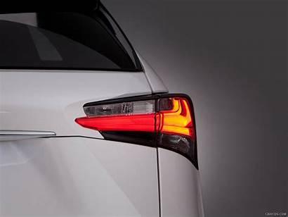 Lexus Nx 200t Tail 2022 Nowy Oficjalnie