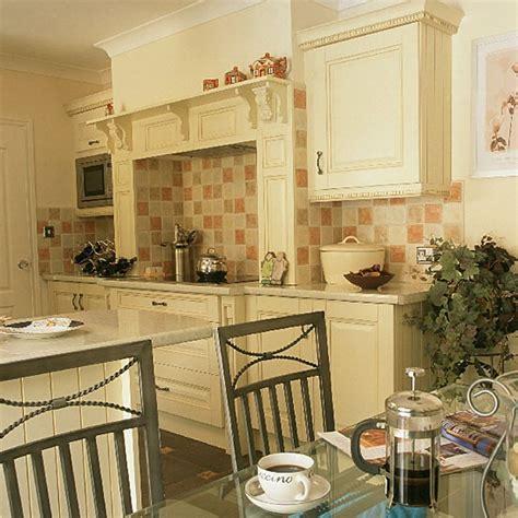 kitchen designs ideas pictures traditional kitchen diner kitchen design decoarting 4661