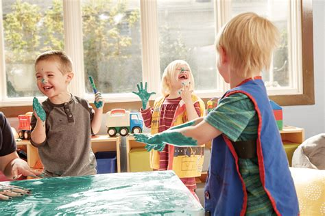 early learning preschool program ages   champions