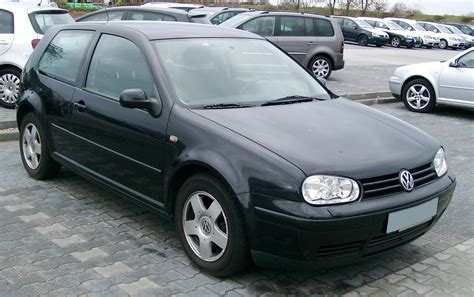 Volkswagen Golf 19 2005 Auto Images And Specification