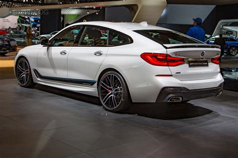 Bmw 6 Series Gt Modification m performance parts on a 6 series gt amazingreveal