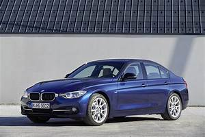 Bmw Serie 3 Coupé : 2016 bmw 3 series review caradvice ~ Gottalentnigeria.com Avis de Voitures