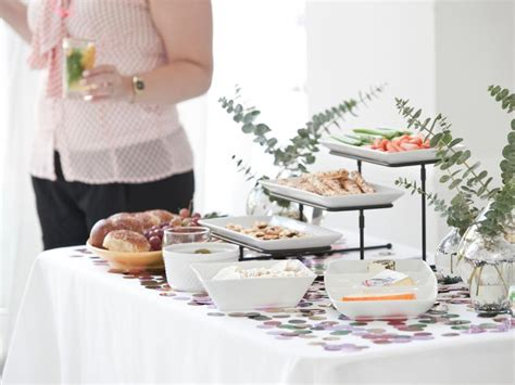 A Simple, Modern Holiday Cocktail Party Hgtv