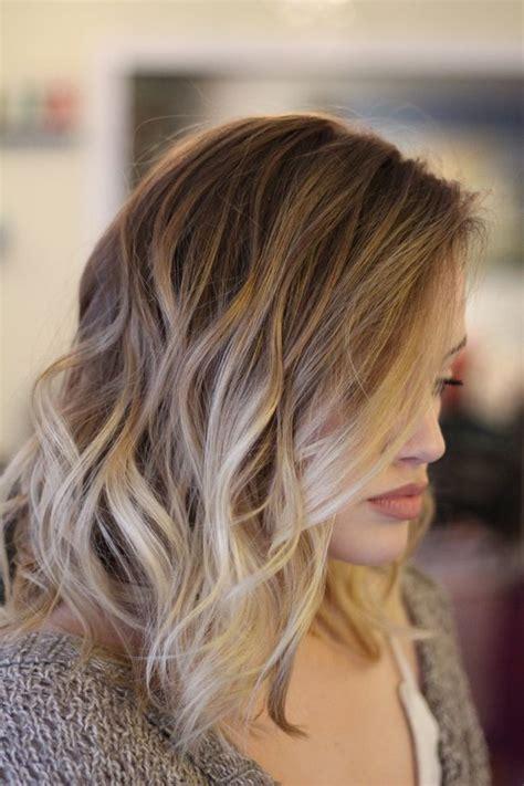 top  beautiful balayage hair color ideas