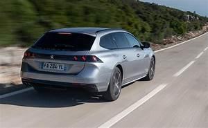 Poids 508 Sw : peugeot 508 sw review car magazine ~ Maxctalentgroup.com Avis de Voitures