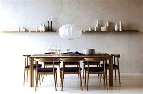 15 minimalist dining room ideas decoration tips for clean