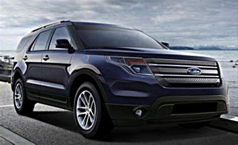 how to work on cars 2011 ford explorer windshield wipe control like or unlike 2011 ford explorer will debut on facebook