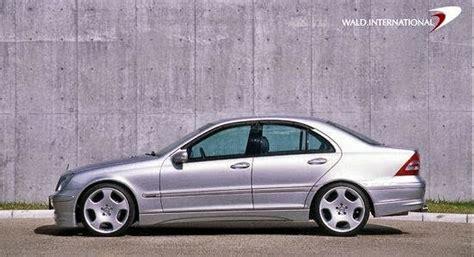 Mercedes benz w203 tuning ein effektiver weg der entwicklung die eigenschaft erscheinungsbild neu ist in der regel upgrade die einrichtung mit jedem ahreszeit. Mercedes-Benz C200 W203 WALD Body Kit | BENZTUNING