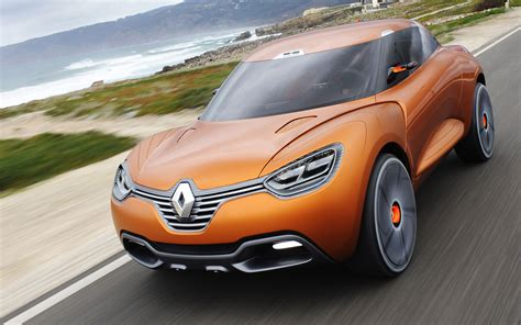renault captur concept new renault capture wallpapers and images wallpapers