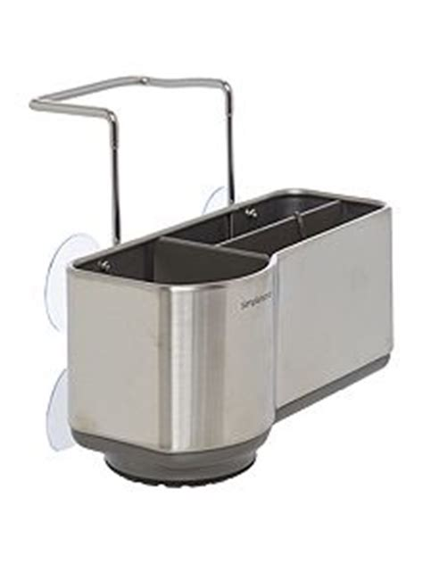 Simplehuman Sink Caddy Uk by Cleaning Utility House Of Fraser