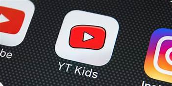 YouTube may restrict kids' videos to its dedicated app…