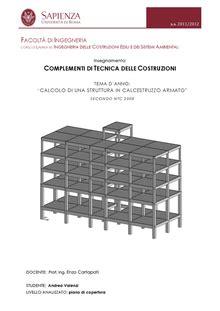 Tecnica Delle Costruzioni Dispense Tecnica Delle Costruzioni Servizi Per L Ingegneria