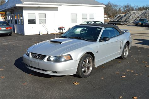 2004 Ford Mustang Gt 2004 ford mustang gt enterprises inc
