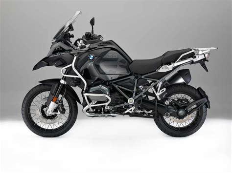 Bmw Motos 2017  Precios, Novedades Y Detalles