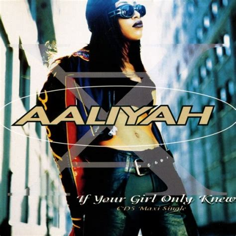 Aaliyah Rock The Boat Cd by Acapella 4 You Aaliyah Acapellas