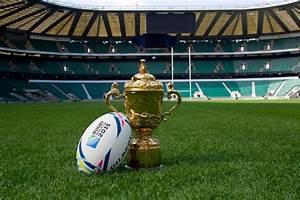 Les chiffres business de la Coupe du Monde de Rugby 2015