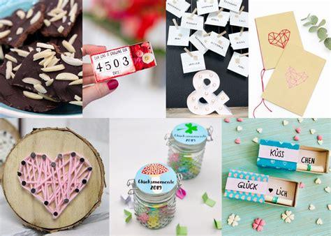 Diy Geschenke Für Ihn  8 Einfache Ideen Zum Nach Basteln