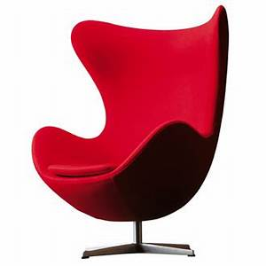 Egg Chair Arne Jacobsen : arne jacobsen the egg chair ~ Bigdaddyawards.com Haus und Dekorationen