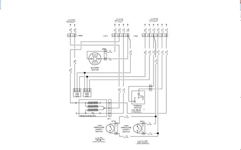 2006 International 9400i Ac Wiring Diagram by I A 2006 Int 9900 And The A C Doesn T Work The High