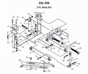 Allis Chalmers Wd Wiring Schematic Diagram