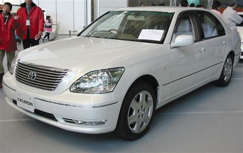 ls history lexus ls 430 technical details history photos on better