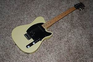 First Act Me302 Tele Style Electric Guitar