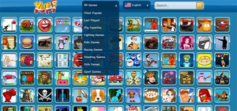 Play Online Games Free With Yepi