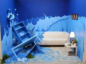 the deco house 10 maniere de decorer sa chambre With beautiful quelle couleur marier avec le gris 9 chambre de luxe pour ado