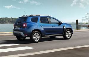 Duster 2018 Bleu Cosmos : dacia launched the new duster 2018 dacia duster ~ Maxctalentgroup.com Avis de Voitures