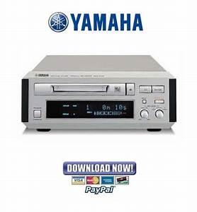 Yamaha Mdx