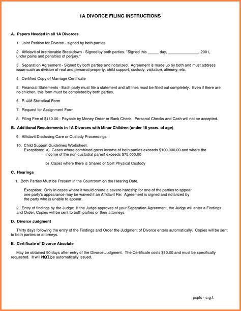 Download Bridge Child Template by Custody Agreement Form Madrat Co