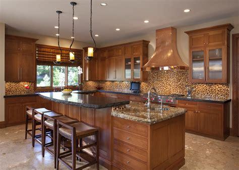 vent kitchen island 4 types of kitchen range hoods to transform your kitchen