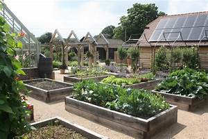 Kitchen Gardens Design