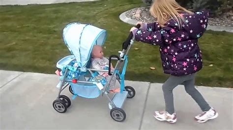 joovy doll stroller in joovy bundle