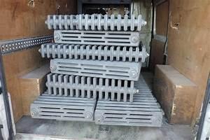 Peinture Pour Radiateur En Fonte : sablage de radiateur en fonte pour la ville d 39 arles bouche ~ Premium-room.com Idées de Décoration