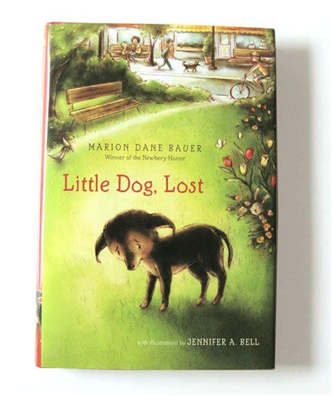 J Bell Studio Little Dog Lost