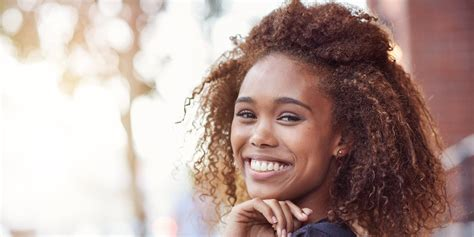 Black Person With Brown Hair by How To Find The Hair Color For Your Skin