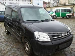 Citroen Citro U00ebn Berlingo 1 9d 800