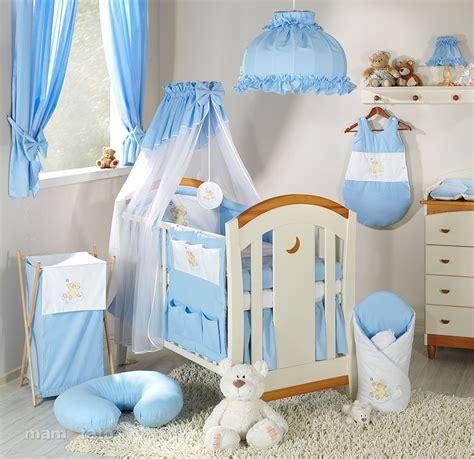 panier a linge chambre bebe panier à linge ours sur un nuage bleu i décoration chambre